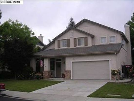 903 Stonewood Dr, Brentwood, CA 94513