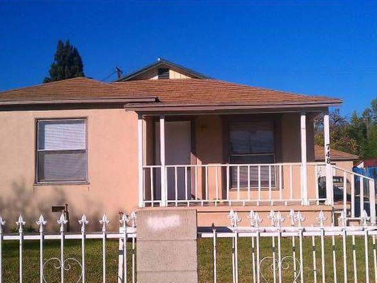 748 W 16th St, San Bernardino, CA 92405