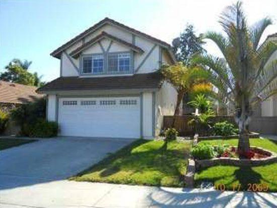 1953 Rosewood St, Vista, CA 92081