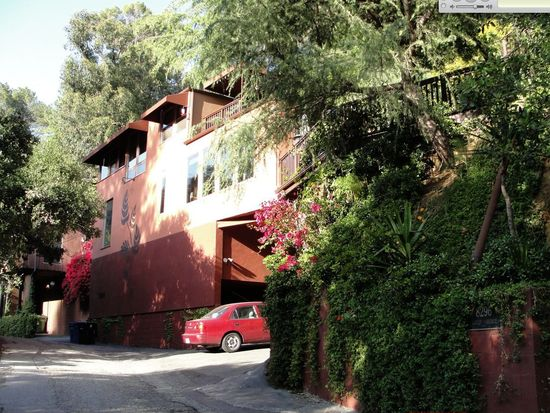 8296 Gould Ave, Los Angeles, CA 90046