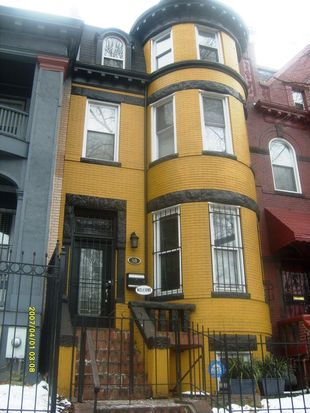 58 Rhode Island Ave NW, Washington, DC 20001