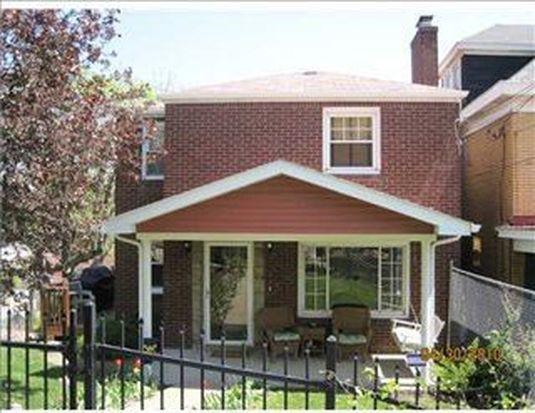 321 Hallock St, Pittsburgh, PA 15211