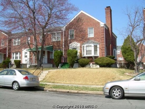 1528 Winford Rd, Baltimore, MD 21239