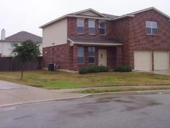 112 Whirling Eddy Cv, Hutto, TX 78634