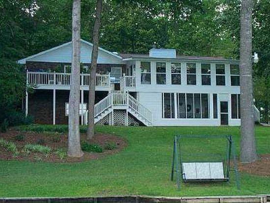 200 Jackson Rd SE, Milledgeville, GA 31061