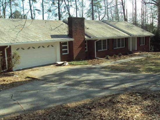 1180 Cardinal Way SW, Atlanta, GA 30311