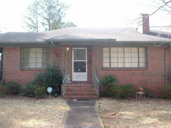 537 Carolyn Ct, Birmingham, AL 35206