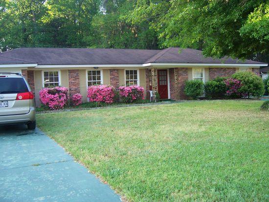 12705 Sunnybrook Rd, Savannah, GA 31419