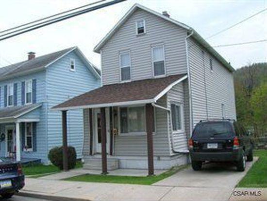 389 Fairfield Ave, Johnstown, PA 15906