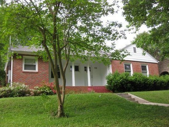 816 W Johnson St, Raleigh, NC 27605