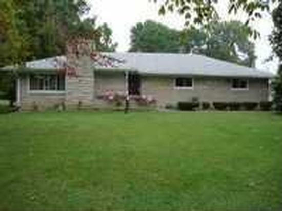 2024 Albany St, Beech Grove, IN 46107