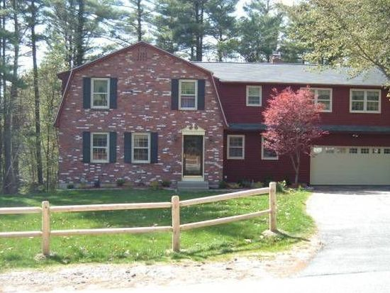 34 Jefferson Dr, Londonderry, NH 03053