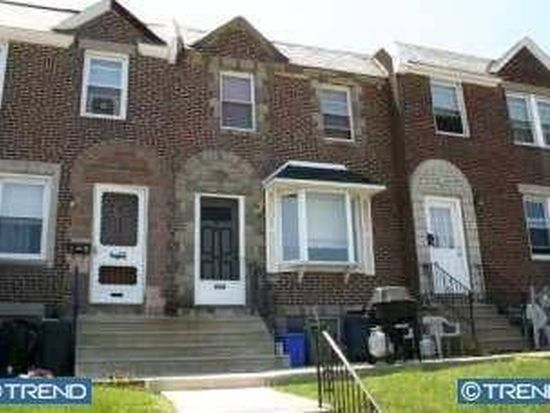 4502 Shelmire Ave, Philadelphia, PA 19136