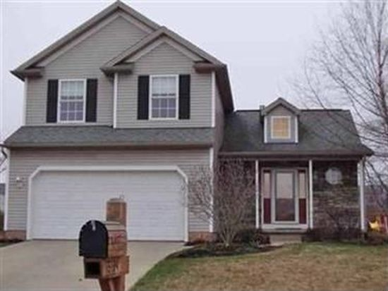15134 Timber Ridge Dr, Middlefield, OH 44062