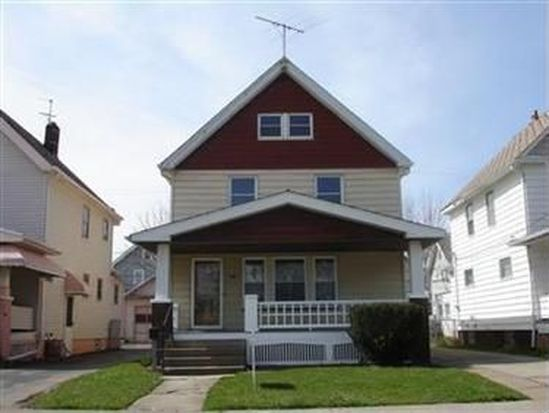 3428 W 123rd St, Cleveland, OH 44111