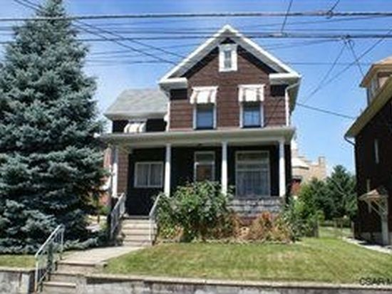 139 Sheridan St, Johnstown, PA 15906