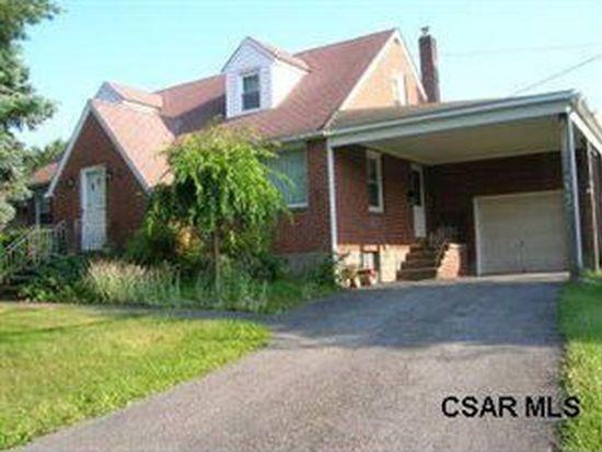 1010 Willett Dr, Johnstown, PA 15905
