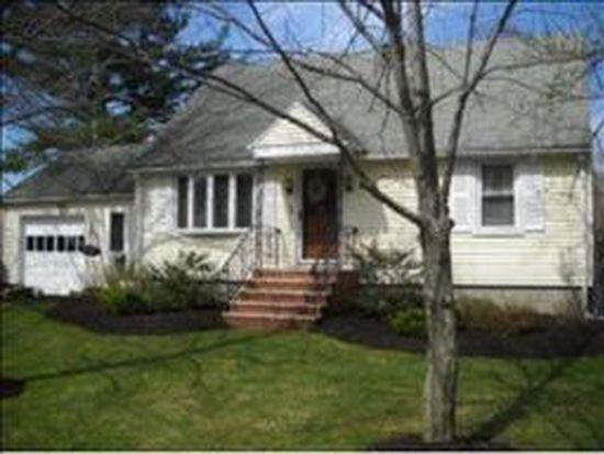 9 Mildred St, Salem, NH 03079