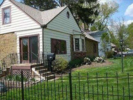 130 Idlewild St, Akron, OH 44313