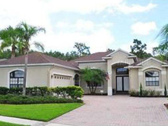 14758 Braddock Oak Dr, Orlando, FL 32837