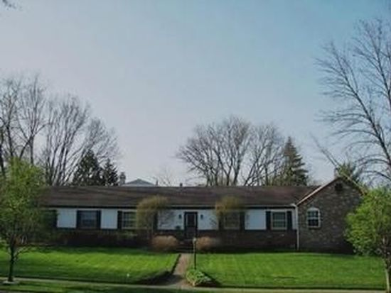 343 Caren Ave, Worthington, OH 43085