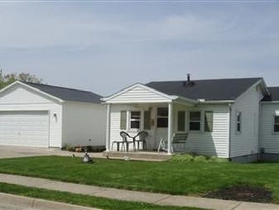 336 Orient Ave, Xenia, OH 45385