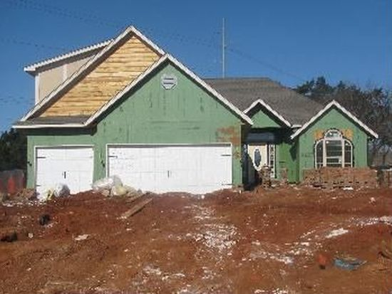 2227 Cedar Pointe Ct, Edmond, OK 73003
