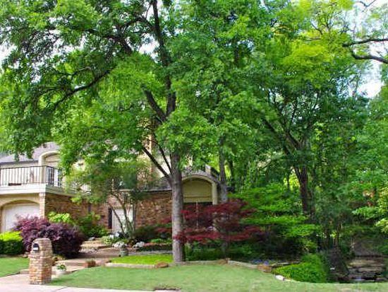 9011 Green Oaks Cir, Dallas, TX 75243