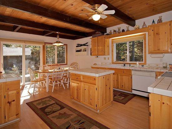 6595 Mckinney Creek Rd, Homewood, CA 96141