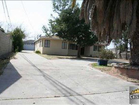 8227 De Garmo Ave, Sun Valley, CA 91352