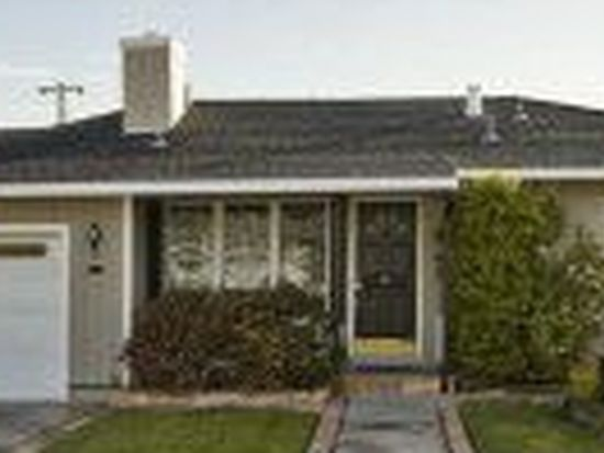 338 Serra Dr, South San Francisco, CA 94080