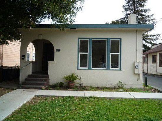1307 Castro St, Martinez, CA 94553