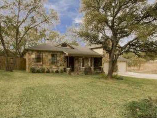 12605 Mixson Dr, Austin, TX 78732