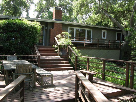 128 Arroqui Rd, Montecito, CA 93108