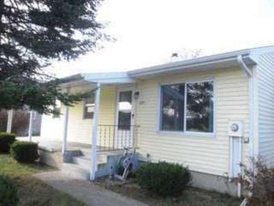 1259 Keystone Rd N, Traverse City, MI 49696