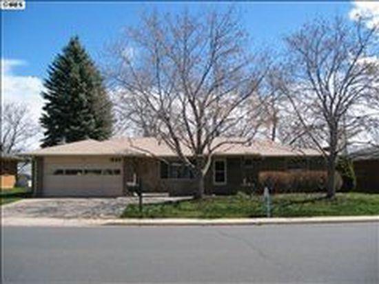 1808 Estrella Ave, Loveland, CO 80538