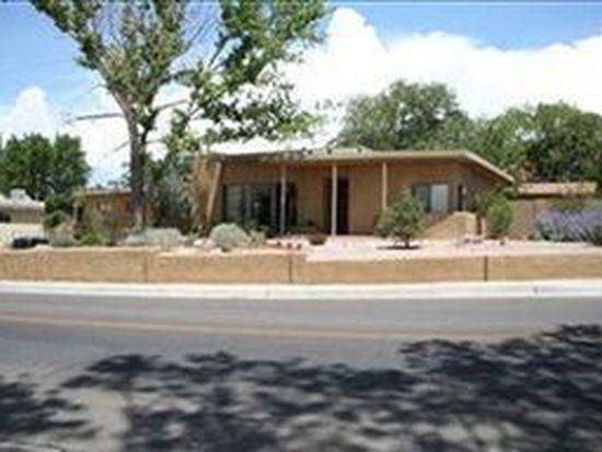 1312 Girard Blvd SE, Albuquerque, NM 87106