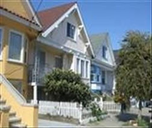 1223 Silver Ave, San Francisco, CA 94134