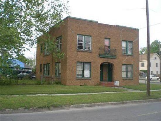 1710 Franklin St, Beaumont, TX 77701
