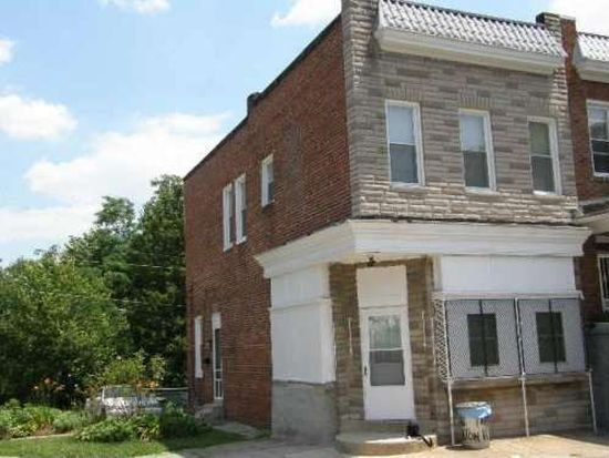 3430 W Caton Ave, Baltimore, MD 21229