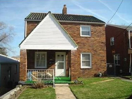 2843 Castlegate Ave, Pittsburgh, PA 15226