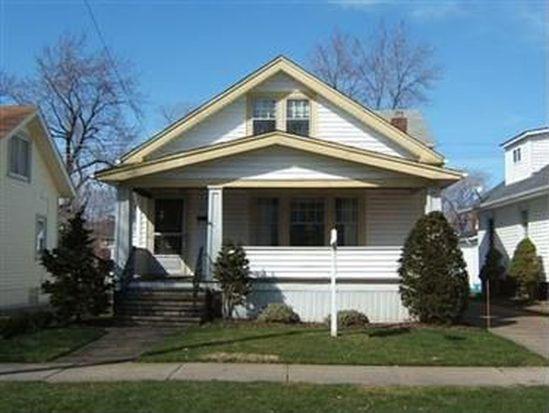 19392 Telbir Ave, Rocky River, OH 44116