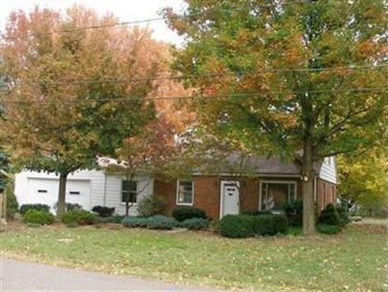 2853 Lynne Rd, Akron, OH 44312