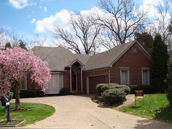 10409 Cedar Glen Ct, Louisville, KY 40291