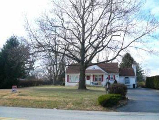 2933 N Wales Rd, Norristown, PA 19403