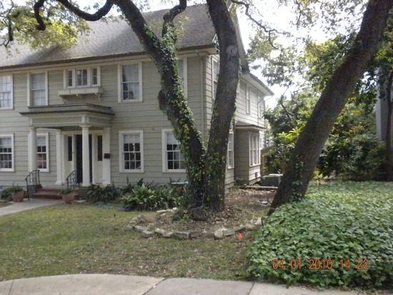 220 W Mulberry Ave, San Antonio, TX 78212