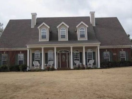 3687 May Pointe Cv, Southaven, MS 38672