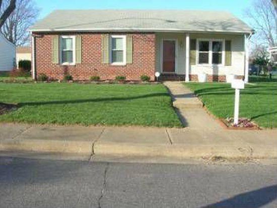1810 Maplewood Ave, Richmond, VA 23220