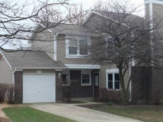 250 Hedgerow Dr, Bloomingdale, IL 60108