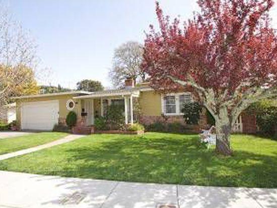 208 Brookside Dr, San Anselmo, CA 94960